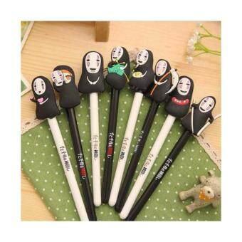 ปากกาเจล No Face