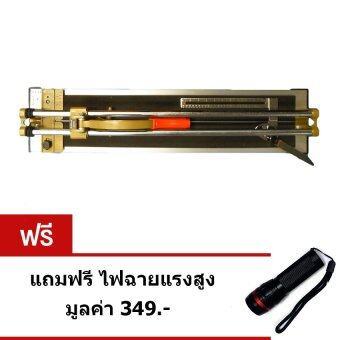 โซโล เครื่องตัดกระเบื้อง แท่นตัดกระเบื้อง ที่ตัดกระเบื้อง อุปกรณ์งานช่าง 28 นิ้ว
