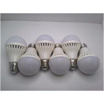 Kranchana Electric LED 12V/E27/5W แพค6หลอด
