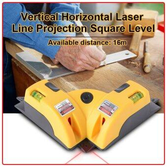 Harga XCSource Vertical Horizontal Laser Line Projection Squar Level Right Angle 90 degree