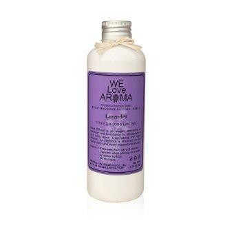 Aroma & More น้ำหอมกระจายกลิ่นลาเวนเดอร์ Lavender ชนิดเติม 200 มล.