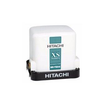 ปั๊มอัตโนมัติ HITACHI WM-P150XS 150W (สีขาว)