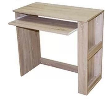 โต๊ะวางคอมพิเตอร์ 80 CM. สีโซลิด TC-03
