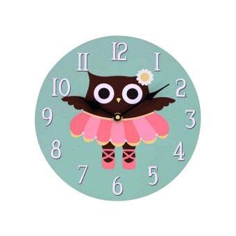Store168 นาฬิกาแขวนผนัง วินเทจ