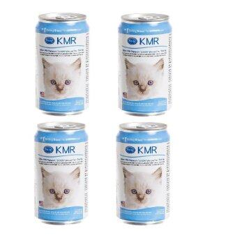 Petag KMR liquid 236ml นมสำหรับลูกแมว (4 units)
