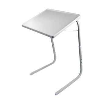 โต๊ะอเนกประสงค์ Table Mate พับปรับระดับได้ ตัวโต๊ะขนาด 38x50x72 เซนติเมตร