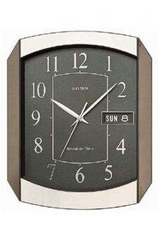 RHYTHM นาฬิกาแขวน รุ่น CFH102NR02