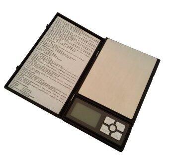 Dubbletool เครื่องชั่งทองดิจิตอลแบบพกพา รุ่น Notebook ความละเอียด 0.01g