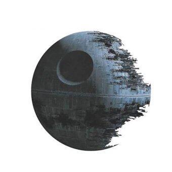 ๆ ของ Oem สีดำพื้น Star Wars ฝีมือด้วยการตกแต่งบ้านการตกแต่งภาพสติกเกอร์ติดผนัง