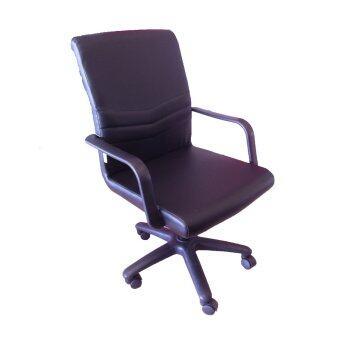 TGCF เก้าอี้สำนักงาน TG-ARROW - สีดำ