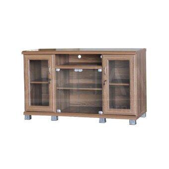 RF Furniture ตู้วางทีวี DREAM รุ่นSB1201 ( สีคาปูชิโน่ )