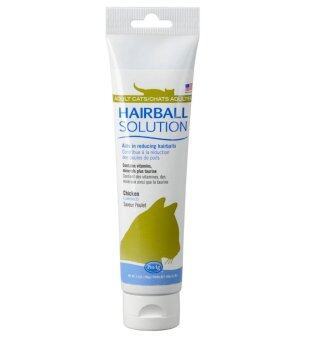 PetAg Hairball Solution เจลขจัดก้อนขน 100g