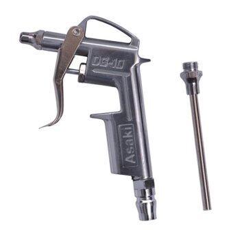 ASAKI ปืนฉีดลมปากสั้น-ยาว รุ่น AK-1013