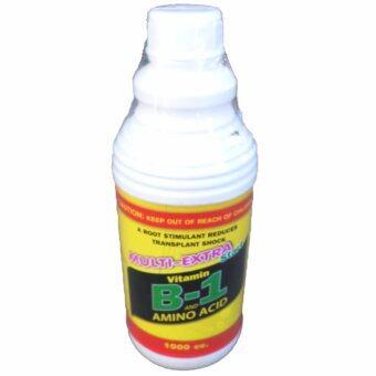 Start B1 Accelerate root solution น้ำยาเร่งราก 1ลิตร (1ขวด)