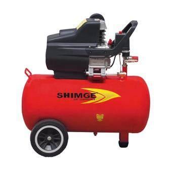 Shimge ปั๊มลมขับตรงขนาดถังลม 50 ลิตร รุ่น SGBM9033