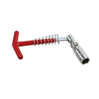 ทีจัดการข้อต่ออ่อนหัวเทียนประแจ 16/21มมโปรแกรม remover [16มม]