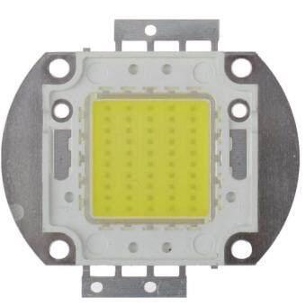 ชิปสปอร์ตไลท์ led 50W แสงวอร์มไวท์ (6000k - 6500k) LED SHIP SPORT LIGHT 50W