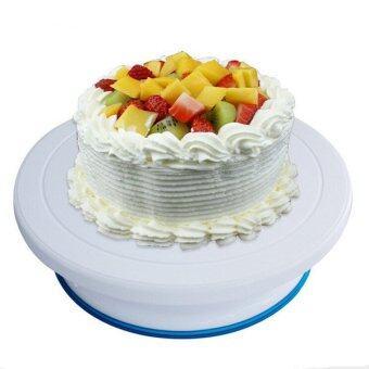 จานหมุนแต่งเค้ก แท่นหมุนเค้ก