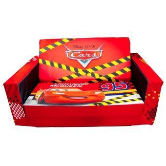 aera โซฟาเบด Disney Car รุ่น FF01-A15-CR(แดง)