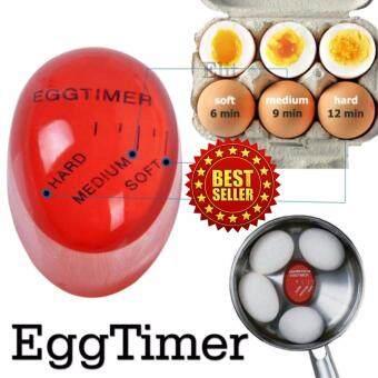 Elit นาฬิกาจับเวลารูปไข่ Egg Timer Boil