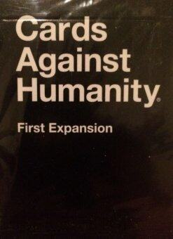 Harga Cards Against Humanity First Expansion