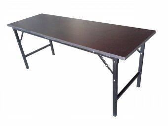 Furniture Village โต๊ะพับ รุ่น Delta2448-สีโอ๊ค