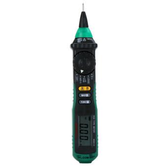 MASTECH MS8211D ปากกาประเภทแบบประเภทดิจิตอลมัลติมิเตอร์
