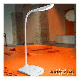 โคมไฟตั้งโต๊ะ LED DESK LAMP.