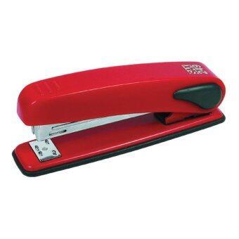 SAX เครื่องเย็บกระดาษ Simply Smooth (L) รุ่น 249 - Red
