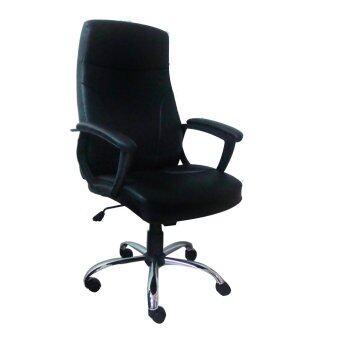 TGCF เก้าอี้ รุ่น TGMIL - Black