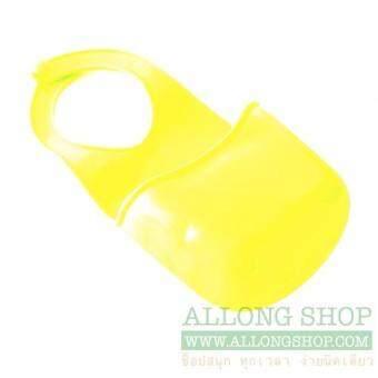 ที่ใส่อเนกประสงค์แบบแขวน (สีเหลือง)(Yellow)