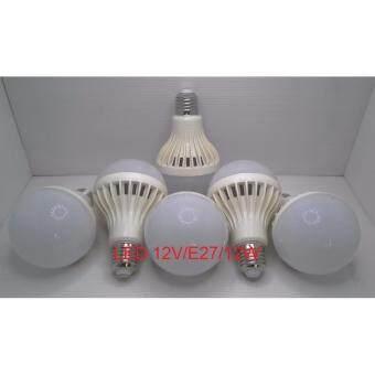 Kranchana Electric LED 12V/E27/12W แพค6หลอด