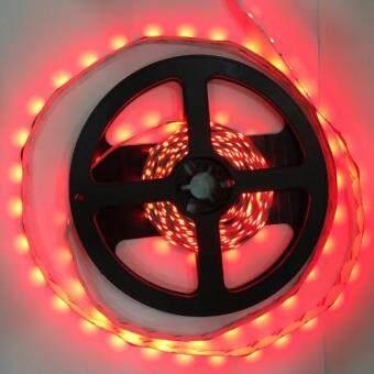 ไฟเส้น LED SMD 2835 สีแดง