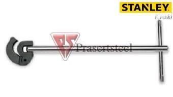 STANLEY (87-448) ประแจขันก็อกอ่างล้างหน้า ขนาด 7/8 นิ้ว