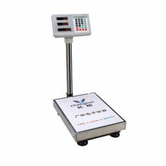 FFLink เครื่องชั่งดิจิตอล 100 kg x 50g