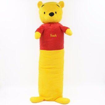 Disney หมอนข้าง Pooh (ถอดซักได้)