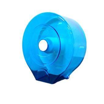 LINISI กล่องใส่กระดาษ 101-4 ลินีซิ สีน้ำเงิน