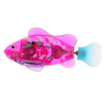 เปิดเครื่องชาร์จ#7 ปลาเล่นโบ - Intl