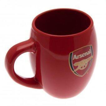 Arsenal FC แก้ว ชา/กาแฟ อาร์เซน่อล (สีแดง)