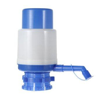 KitchenMarks อุปกรณ์ปั้มน้ำดื่มจากแกลลอน แบบมือกด ที่กดน้ำดื่ม ที่กดน้ำ ปั้มน้ำดืม แบบมือกด