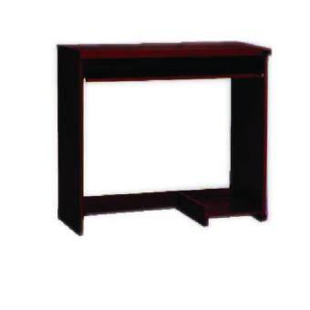 Asia โต๊ะวางคอมพิวเตอร์ 80 ซม. สีโอ๊ค รุ่นTC-02