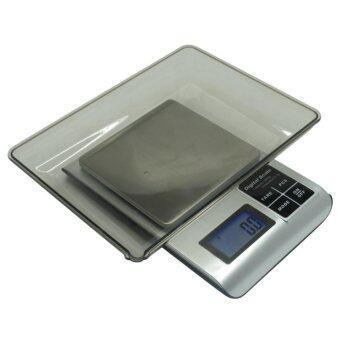 Digital Scale เครื่องชั่งน้ำหนักดิจิตอล 3 KG