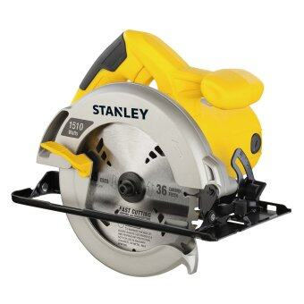 Stanley เลื่อยวงเดือน 1510 วัตต์ รุ่น STEL311