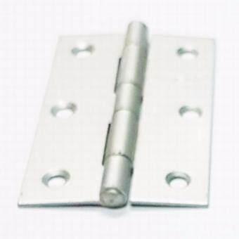ISON บานพับเล็ก 3นิ้ว สีเงิน hinge 24ชิ้น
