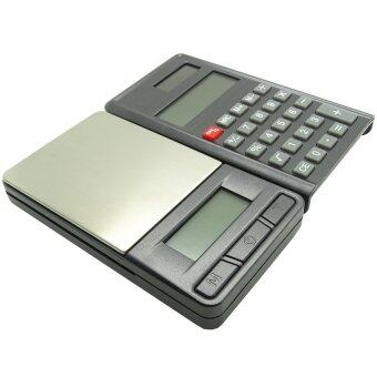 dubbletool เครื่องชั่งดิจิตอล เครื่องคิดเลข 500/0.1g
