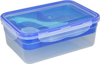 Elegance Magic Lunch Box กล่องข้าวคู่ใจ - สีฟ้า