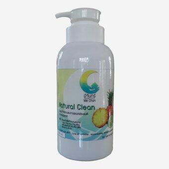 Me Chan Home Care Products น้ำยาทำความสะอาดเอนกประสงค์จากธรรมชาติ ขนาด 500 ml.