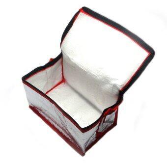 Replica Shop กล่องเก็บอุณหภูมิ - สีแดง