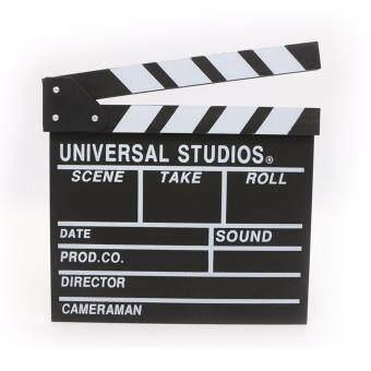CHANEE Film Slate สเลทคัทฉาก สำหรับกองถ่าย แต่งบ้าน
