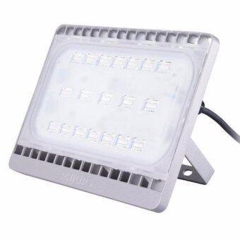 Philips LED สปอร์ตไลท์ 100W / 220-240V BVP-161 แสงวอร์มไวท์